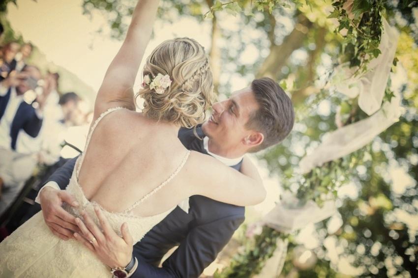 svatba zamek Bechyne
